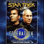 Star Trek: Federation (Star Trek: The Original Series)