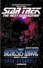 Genesis Wave (STAR TREK, THE NEXT GENERATION)