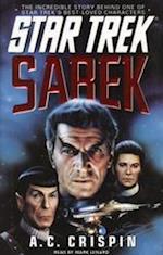 Star Trek: Sarek (Star Trek: The Original Series)