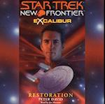 Excalibur (STAR TREK, THE NEXT GENERATION)