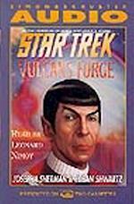 Star Trek: Vulcan's Forge (STAR TREK, VOYAGER)