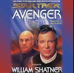 Star Trek: Avenger (STAR TREK)
