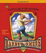 Game 1 (Barnstormers: The Tales of the Travelin' Nine)