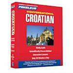 Conversational Croatian