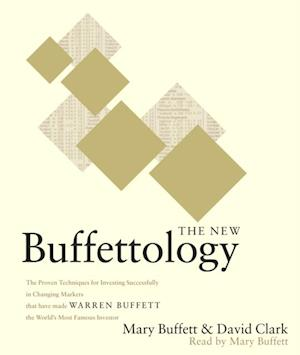 New Buffettology af Mary Buffett, David Clark