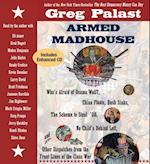 Armed Madhouse af Brod Bagert, Greg Palast, Medea Benjamin