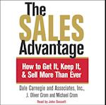 Sales Advantage