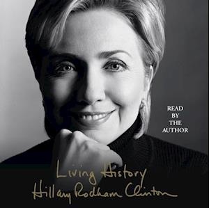 Living History af Hillary Rodham Clinton