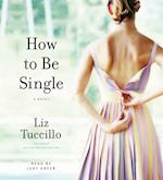 How to be Single af Liz Tuccillo