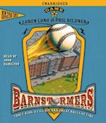 Game 3 (Barnstormers: The Tales of the Travelin' Nine)