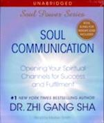 Soul Communication af Zhi Gang Sha
