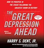 Great Depression Ahead
