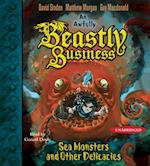 Sea Monsters and other Delicacies (An Awfully Beastly Business)