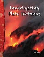Investigating Plate Tectonics (Science Readers; Earth & Space Science)