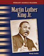 Martin Luther King Jr. (the 20th Century)