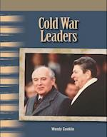 Cold War Leaders (the 20th Century)