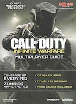 Call of Duty: Infinite Warfare af Phillip Marcus