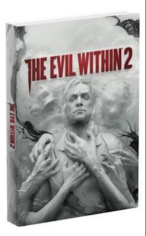 Bog hardback The Evil Within 2 af Prima Games