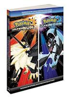 Pokemon Ultra Sun & Pokemon Ultra Moon (Pokemon Prima Official GuideOfficial Pokedex Guide)
