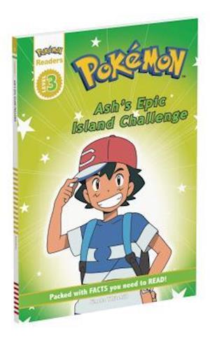 Prima Games Reader Level 3 Pokemon