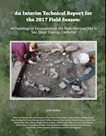 An Interim Technical Report for the 2017 Field Season