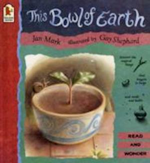 Bog, paperback This Bowl Of Earth af Jan Mark