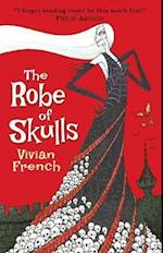 The Robe of Skulls (Tales from the Five Kingdoms)