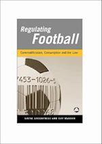 Regulating Football af Steve Greenfield