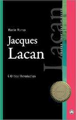 Jacques Lacan (Modern European Thinkers)