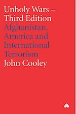 Unholy Wars af John K. Cooley