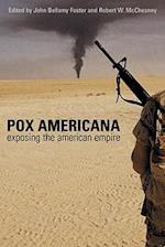 Pox Americana af John Bellamy Foster