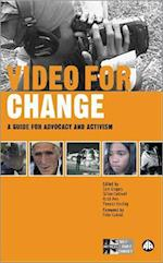 Video for Change af Peter Gabriel, Witness Editor