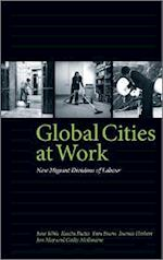 Global Cities At Work af Jane Wills