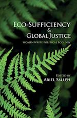 Eco-Sufficiency and Global Justice