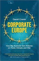 Corporate Europe af David Cronin