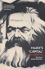 Marx's 'Capital' - Sixth Edition af Ben Fine