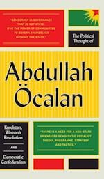 The Political Thought of Abdullah Ocalan