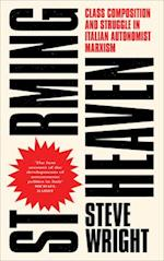 Storming Heaven - Second Edition af Steve Wright