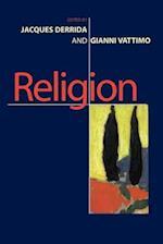Religion af Jacques Derrida, Gianni Vattimo