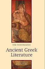 Ancient Greek Literature af Tim Whitmarsh