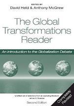 The Global Transformations Reader af David Held, Anthony G McGrew