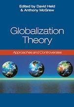 Globalization Theory af Anthony G McGrew, David Held