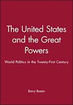 The United States and the Great Powers