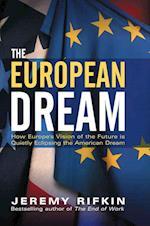 The European Dream af Jeremy Rifkin