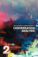 Conversation Analysis 2E