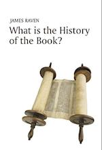 What is the History of the Book? (What Is History?)