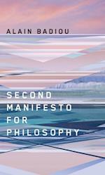 Second Manifesto for Philosophy af Alain Badiou