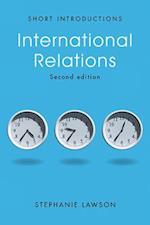 International Relations af Stephanie Lawson
