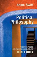Political Philosophy 3E af Adam Swift