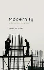 Modernity af Peter Wagner